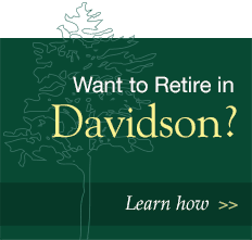 Retire In Davidson at The Pines at Davidson in Davidson, NC