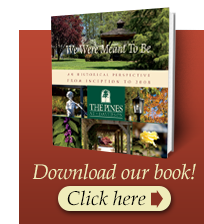 Download Anniversary Book for The Pines at Davidson in Davidson, NC