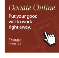 Donate Online to The Pines at Davidson in Davidson, NC