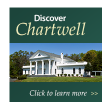 Discover Chartwell at The Pines at Davidson in Davidson, NC
